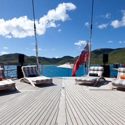 Tiara Yacht Platform