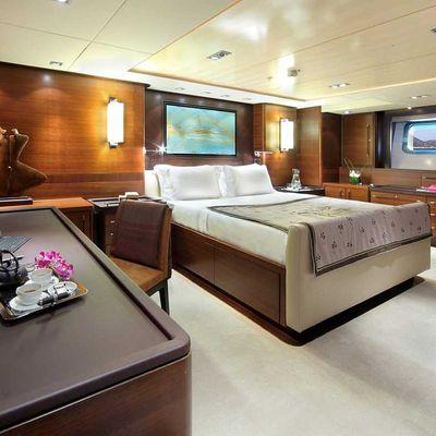 Prana Yacht Master Suite