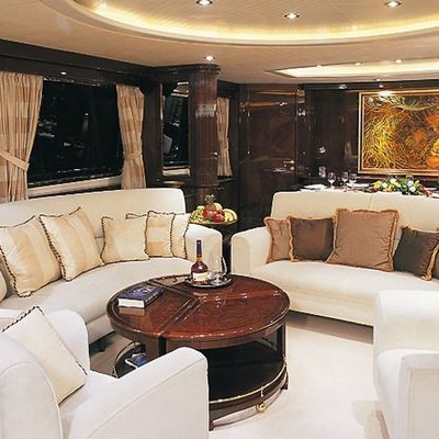 Happy Spirit Yacht Salon