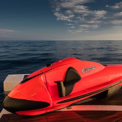 Seawater Yacht