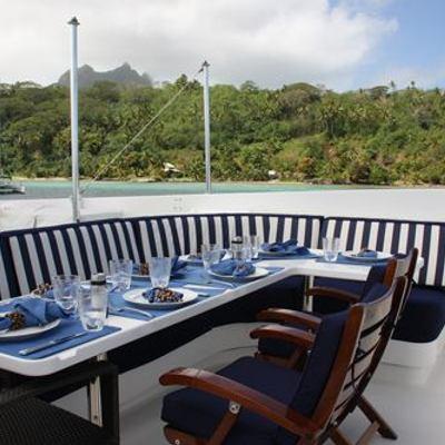 Margaux Yacht