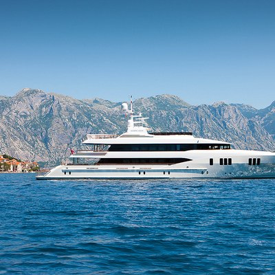 Carpe Diem Yacht Main Profile