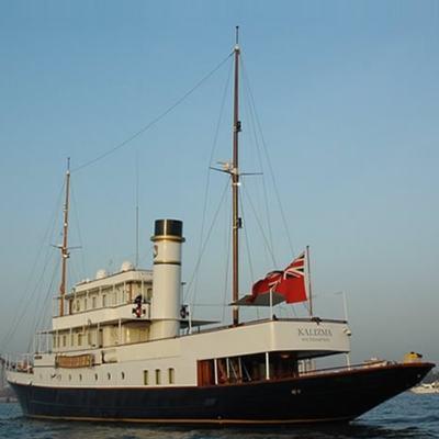 Kalizma Yacht Profile