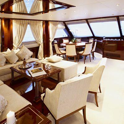 Iraklis L Yacht Salon