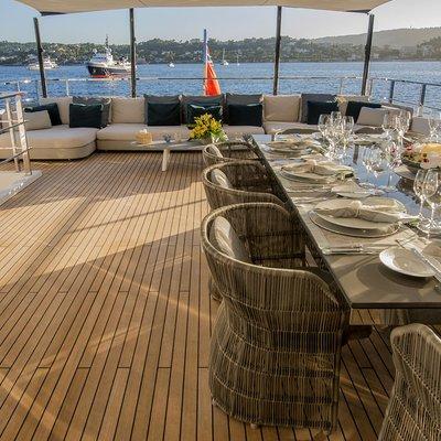 Petratara Yacht