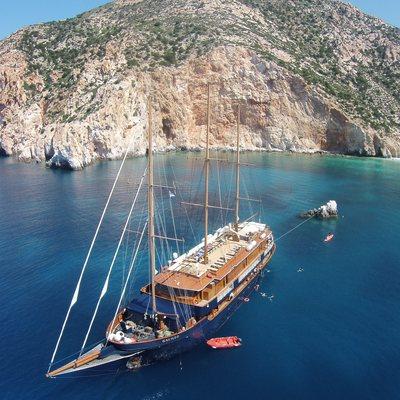 Galileo Yacht