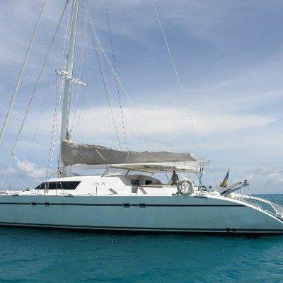 Lone Star Yacht
