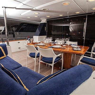 Sheran Yacht