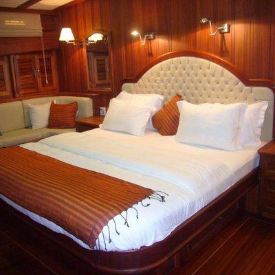 Sema Tuana Yacht