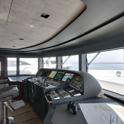 Bebe Yacht