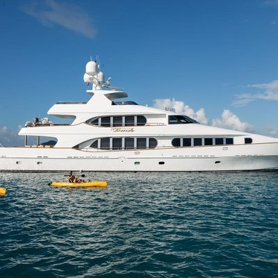 Touch Yacht