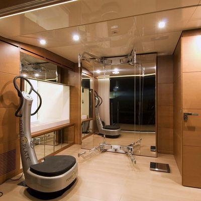 4A Yacht Gym