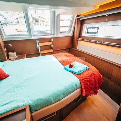 Windoo Yacht