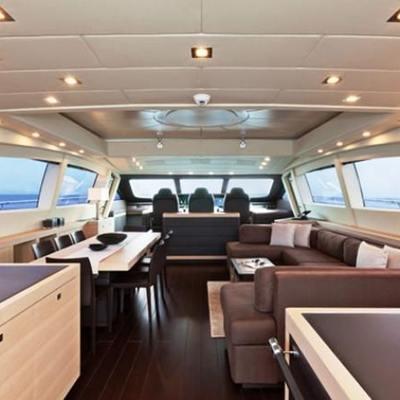 Kawai Yacht