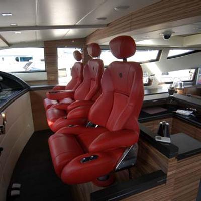 Vitamin Sea Yacht