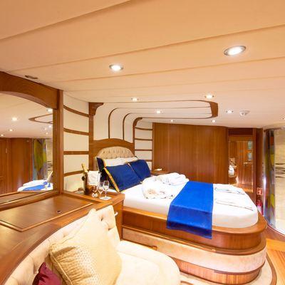 Berrak Su Yacht