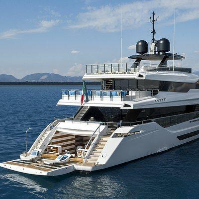 Eva. 4Eva Yacht