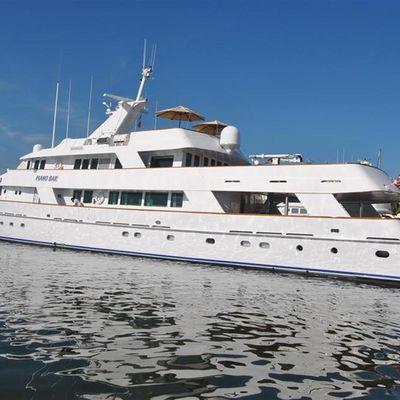 El Duende Yacht