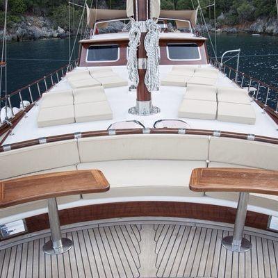 Mikado Yacht