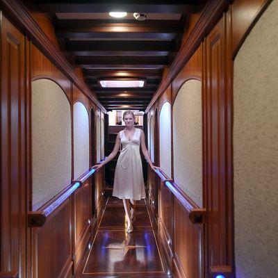 Kaptan Kadir Yacht
