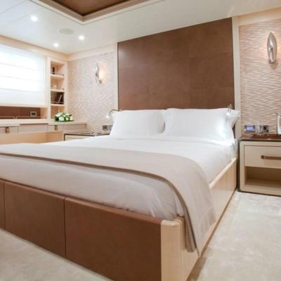 Spirit Yacht Guest Stateroom
