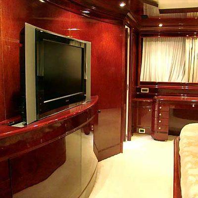 O'Rion Yacht