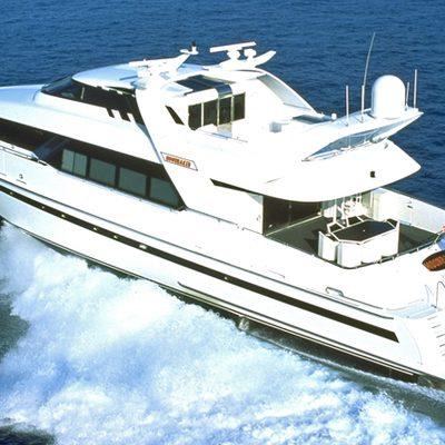 Moonraker Yacht