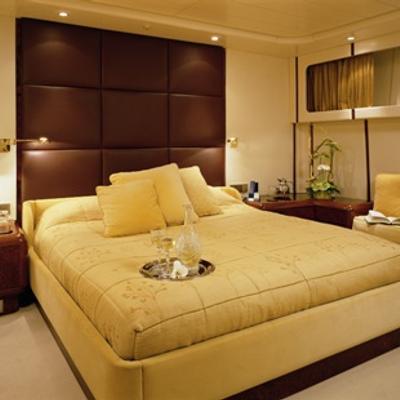 Costa Magna Yacht Neutral VIP Stateroom