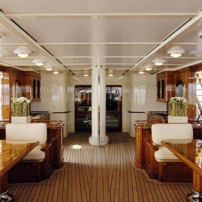 Athena Yacht Salon
