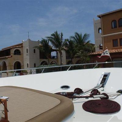 Galilee Yacht