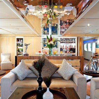 Tango Yacht