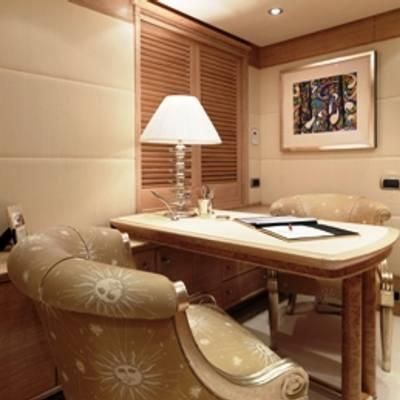 Balaju Yacht Master Office