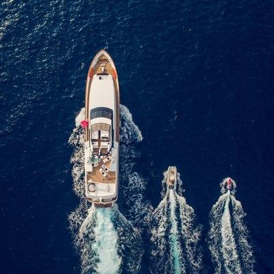Andrea Yacht