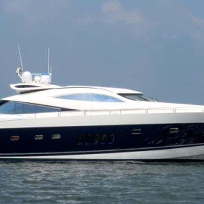 Impulsive Too Yacht