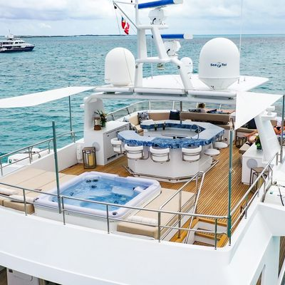 Sea Axis Yacht