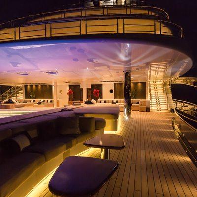 Luna Yacht Photos Lloyd Werft Yacht Charter Fleet