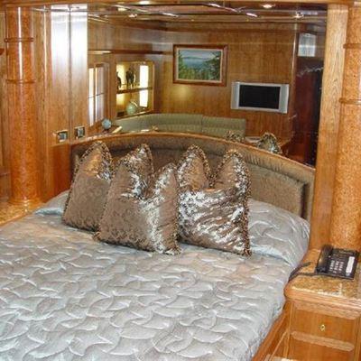 Maximus II Yacht