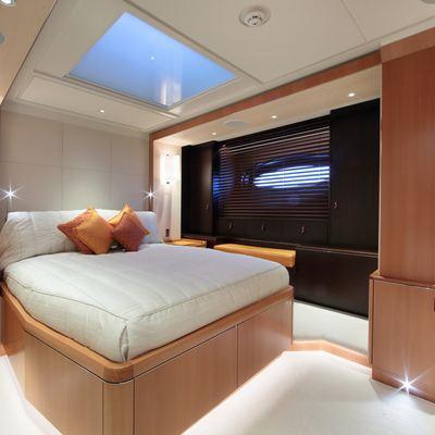 Heureka Yacht