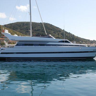 Mablu Yacht