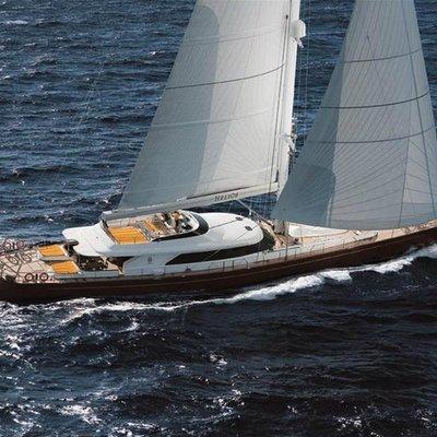Blush Yacht