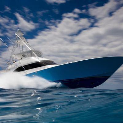 Zeus Yacht