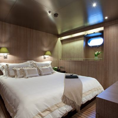 Mariu Yacht Double cabin
