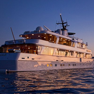 Big Eagle Yacht