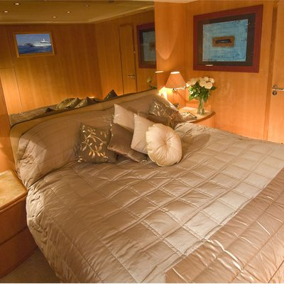 Indulgence of Poole Yacht