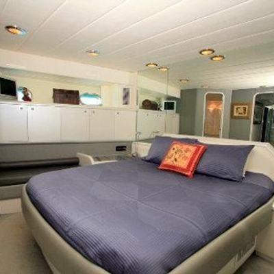 Runaway Yacht