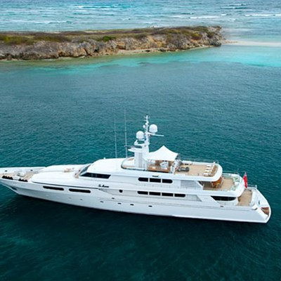 Te Manu Yacht Overview