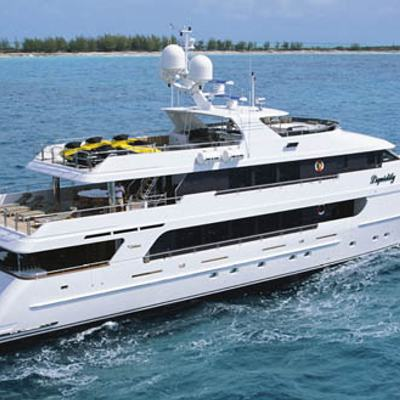 One More Toy Yacht Profile