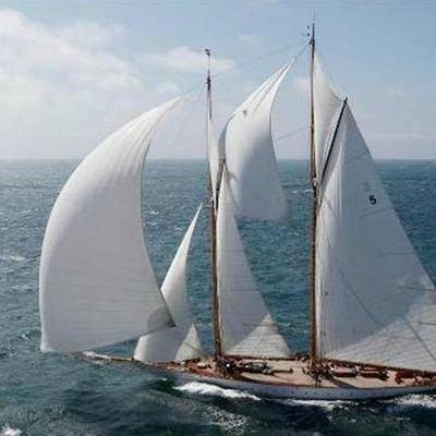 Eleonora Yacht