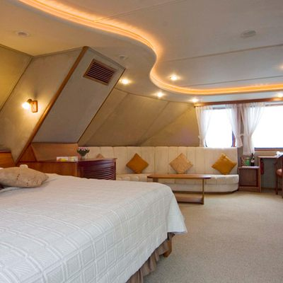 Integrity Yacht Master Stateroom