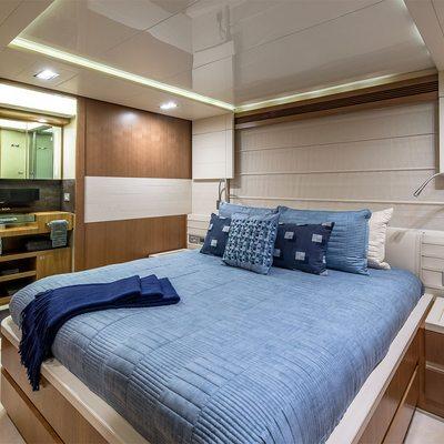 Vida Boa Yacht